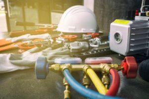 AC Maintenance in Encino